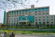 鹤壁市淇县人民医院体检中心