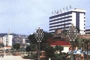 内江市威远县人民医院体检中心