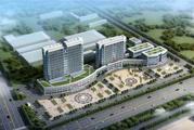 潍坊市高密市人民医院体检中心