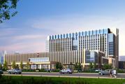 鹤壁建筑职工医院