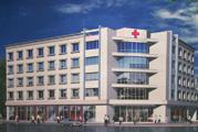 海拉尔铁路中心医院体检中心