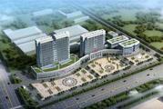 潍坊市益都中心医院体检中心