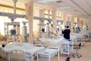 大连经济技术开发区医院体检中心