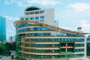 上海华山医院东院PET-CT中心